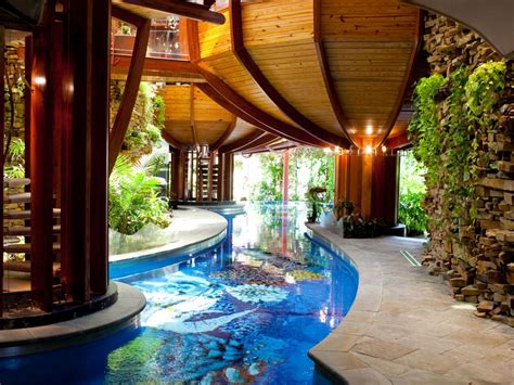 amazing water homes hgtv