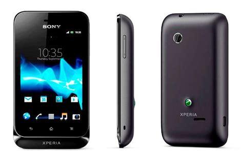 Hp Sony Xperia Tipe Z Harga Hp Sony Xperia Tipo Review Hp Terbaru