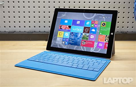 microsoft surface  full review  benchmarks
