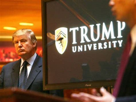 donald trump university 12 donald trump brands that failed miserably