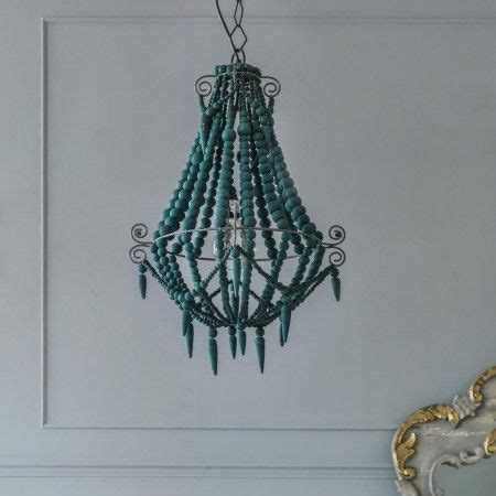 Chandeliers And Mirrors Turquoise Beaded Chandelier Medium Chandeliers
