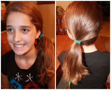 hairstyles for school long straight hair cute haircuts for straight hair for school cute and easy