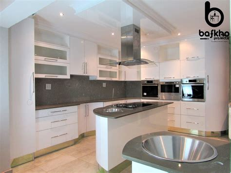 kitchen units bafkho projects