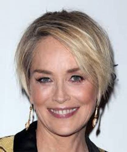 asymetrical short haircuts for over 60 51 blonde hairstyles for women over 60 blonde lovely hair