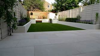 Small Contemporary Garden Ideas Modern Balham Garden Design Garden Design