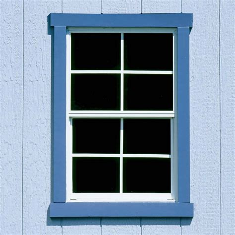 Small Windows For Sheds 16 Quot X 24 Quot Small Window Heartland Industries