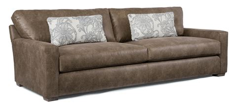 sofa too deep best home furnishings hannah contemporary sofa with deep