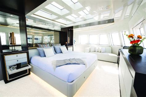 schlafzimmer yacht the future of yacht bedrooms master suites 183 superyacht
