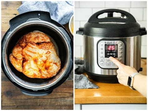 quot i my instant pot how to effortlessly cook a whole chicken in the instant