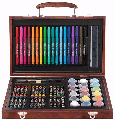 sketch book comprar set de pintura artistica kit dibujo marcadores arte de