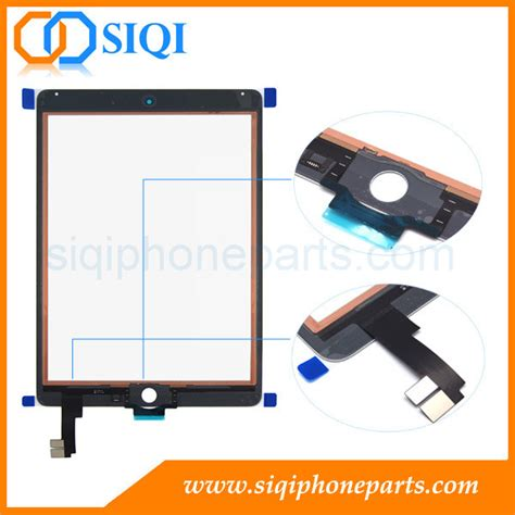 Touchscreen Air 2 sale oem for air 2 touch screen white for air 2 display digitizer for air 2