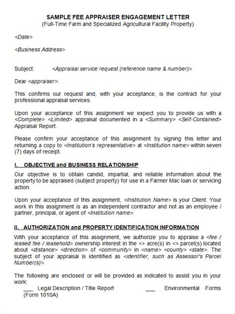 Appraisal Engagement Letter Bank Dk Appraisal Related Keywords Dk Appraisal Keywords Keywordsking