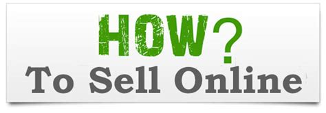 How To Sell Online And Make Money - how to sell online to make money money doesn t give you freedom the real freedom