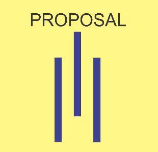 membuat proposal b indonesia cara membuat proposal kegiatan sekolah dan formatnya