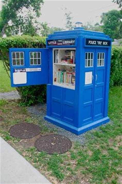 1000 images about a book is a tardis on 1000 ideas about free libraries on