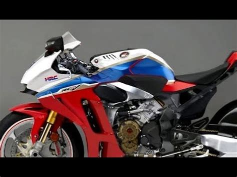 Honda Superbike 2020 by 2019 Honda Rvf1000 V4 Superbike Honda V4 Engine Rivals