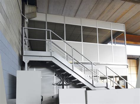 box per ufficio box uffici per capannoni e magazzini centrufficio