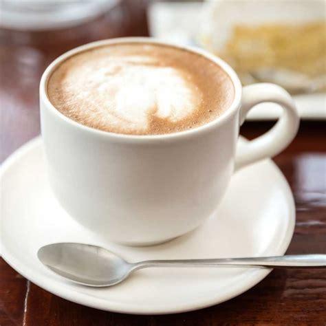 Minuman Coffee Toffee 6 minuman ini dijamin uh untuk menghangatkan tubuhmu