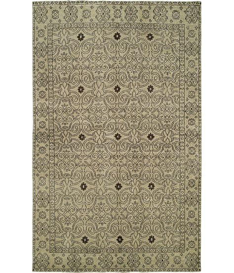 canterbury rug canterbury collection design dc 27 beige hri rugs harounian rugs international