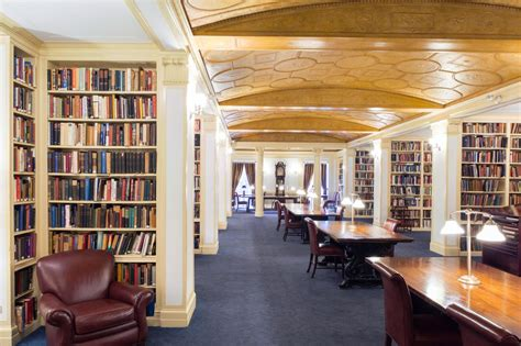 nyu library room reservation library yale club of new york