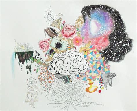 Creative Brain HD Desktop Wallpaper, Instagram photo