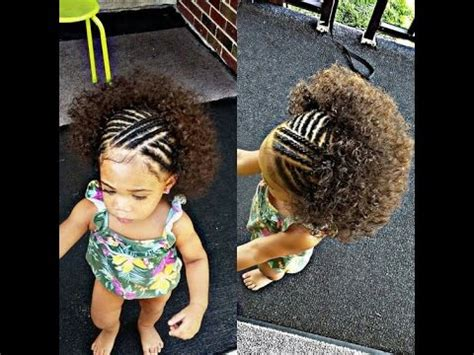 pictures of kidz braid in nigeria children hairstyles for natural hair youtube