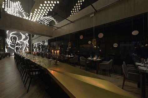designboom cafe insa for g9 restaurant shanghai 171 arrested motion