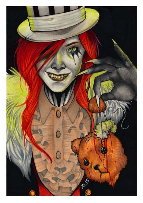 doll reader x creepypasta creepypasta jason the maker request by