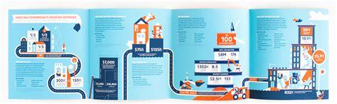 housing brochure design 20 best exles of brochure design projects for inspiration