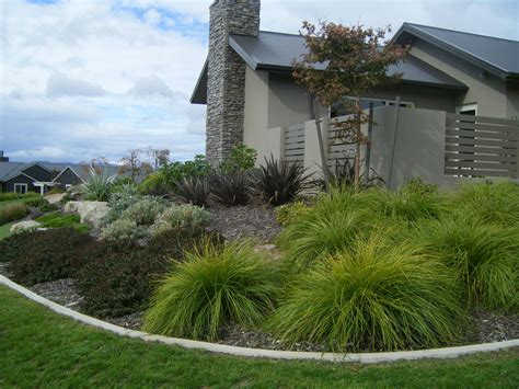 rotorua landscape design michelle young landscapes ltd