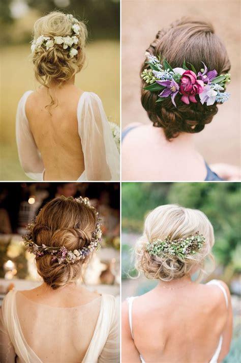 dazzling in a way 16 irresistible tender feminine wedding hairstyles feminine