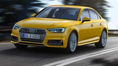who makes the audi car audi a4 makes world car of the year three b9 audi