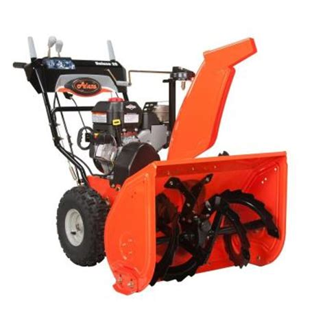 snow blowers home depot 28 images toro 24 in
