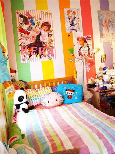 Otaku Bedroom decoraci 243 n estilo kawaii decoraci 243 n de interiores y