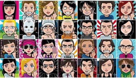 buat stiker line muka sendiri buat muka kartun anda sendiri secara online