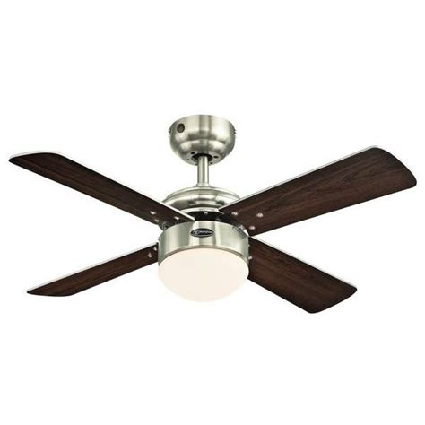 westinghouse ceiling fan colosseum brushed nickel