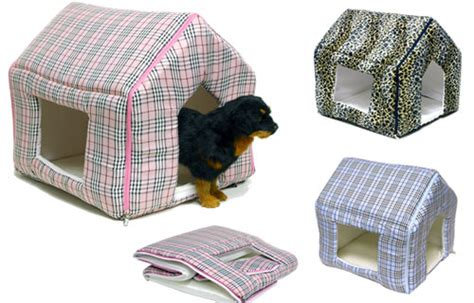 dog bed house indoor designer indoor dog house bed