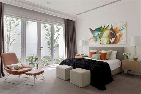 Scandi Bedroom by Dicas Legais Sobre Cortinas Limaonagua