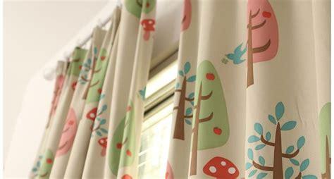 tende per bimbi tende per la cameretta tende tipologie di tende per