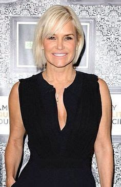 yolanda foster and fine hair yolanda foster yolanda pinterest hair yolanda