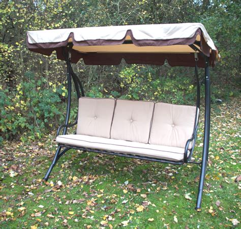 Garden Hammocks For Sale Elegance 3 Seater Garden Hammock Special Offer