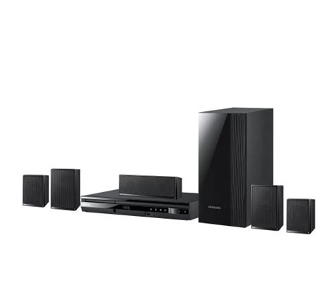 samsung ht e550 htib 5 1 channel 1000 watt home theater