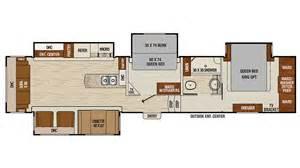 Floorplans App new 2017 coachmen chaparral 390qsmb 3224