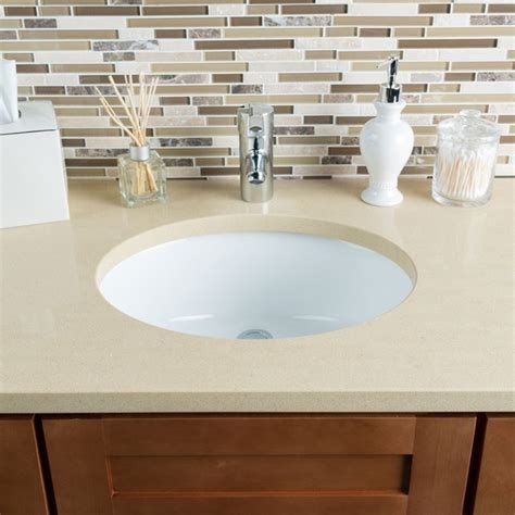 oval undermount bathroom sink hahn ceramic white medium oval bowl undermount bathroom