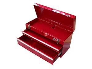 caisse 224 outils 2 tiroirs 1 compartiment promoutillage