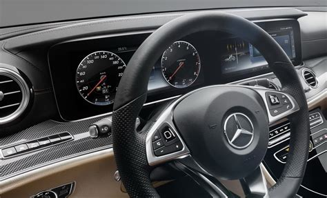 2017 e class interior video 2017 mercedes benz e class first official look at