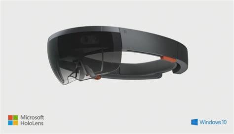 Microsoft Hololens microsoft hololens novi augmented reality ar headset kompjuter winwin