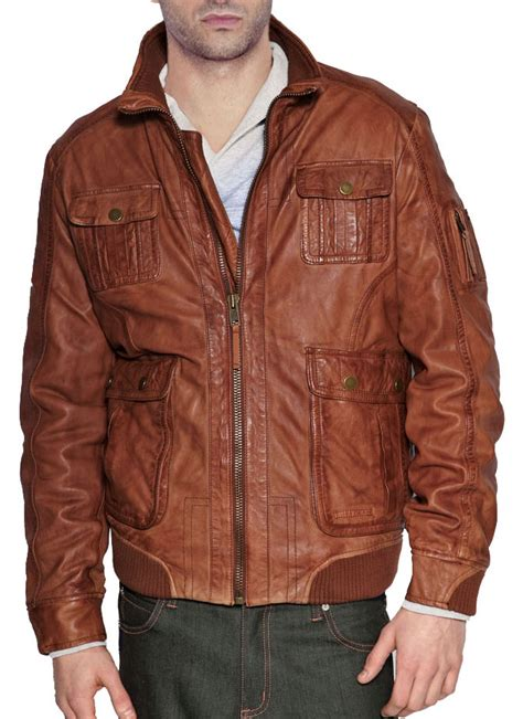 Jaketexpress Boomber Brown Jacket Boomber brown bomber jackets jackets