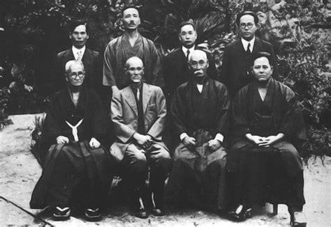 history of okinawa karate japan karate do hakua kai what are chinkuchi gamaku and muchimi チンクチ ガマク ムチミとは何ぞや