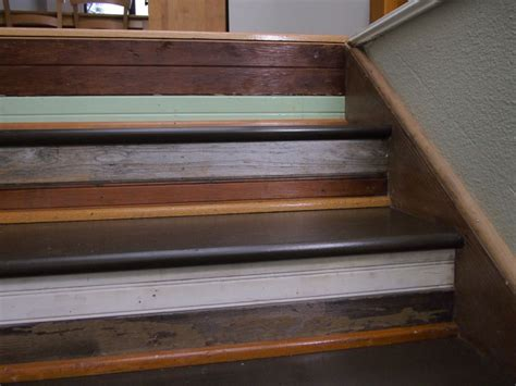 How Much To Redo Kitchen Cabinets How To Give Your Stairs A Frugal Green Make Over